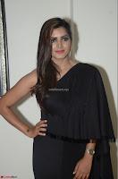 Pavani Reddy in Black Saree Sleeveless Choli ~  Exclusive 41.JPG