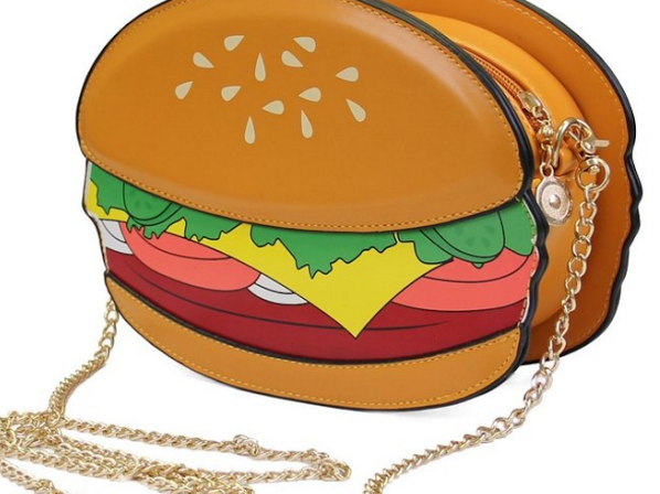 10 Crazy Unique Purses for Crazy Unique Fashionistas. Unusual handbags. Kitschy fashion, crazy fashion, eccentric fashion. Statement purses. unique bags purses. unusual shaped handbags. weird handbags. weird purses for sale. purses shaped like food. strange purses. novelty shaped handbags. weird fashion accessories. quirky fashion accessories. Bohemian blog. Bohemian mom blog. Bohemian mama blog. bohemian mama blog. Hippie mom blog. Offbeat mom blog. offbeat home. offbeat living. Offbeat mama. bohemian parenting. blogs like Offbeat mama. Self improvement blog.