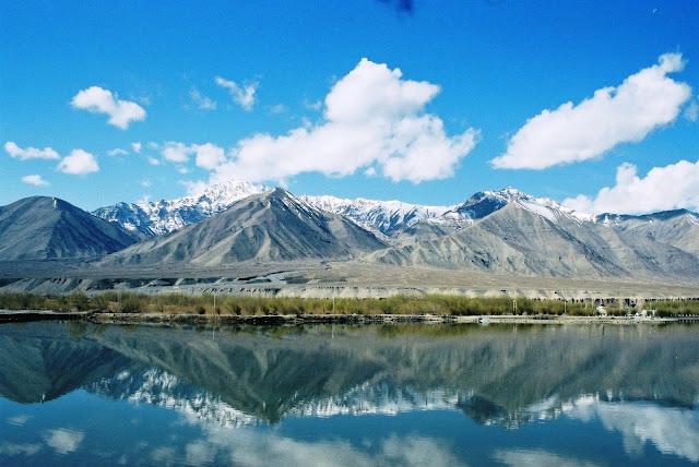 Leh-Ladakh India