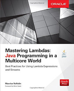 Best Book to Learn Java 8 in 2018