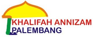 LOKER 3 POSISI SD ISLAM KHALIFAH ANNIZAM PALEMBANG MEI 2021