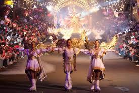 Fotos De Navidad En Brasil.Tradiciones Navidenas Navidad En Brasil