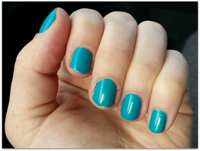 Rimmel Nail Polish in Do Not Disturb