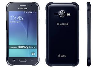 Esquema Elétrico Samsung Galaxy J1 Ace SM-J111F Manual de Serviço