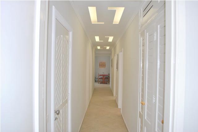 Para saber mais sobre iluminação gesso corredor. Corredores Decorados Veja Modelos E Dicas Para Deixar Seu Corredor Lindo Decor Salteado