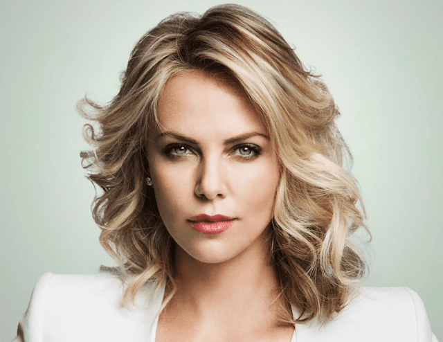 Charlize Theron American Hollywood Actress HD Wallpaper Photo Images