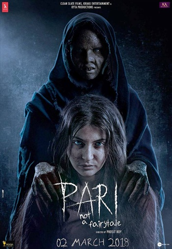 Pari 2018 Full Movie 700MB