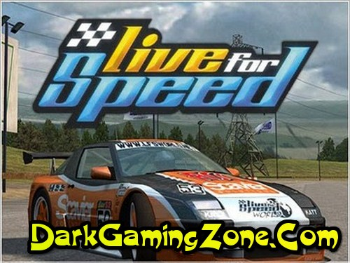 live for speed free download full