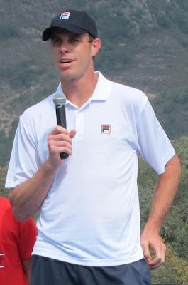 Querrey draws former top-10 player in U.S. Open