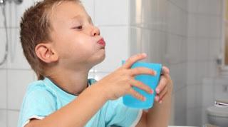 Tonsil kanak-kanak
