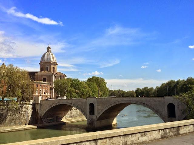 Ponte - Itália
