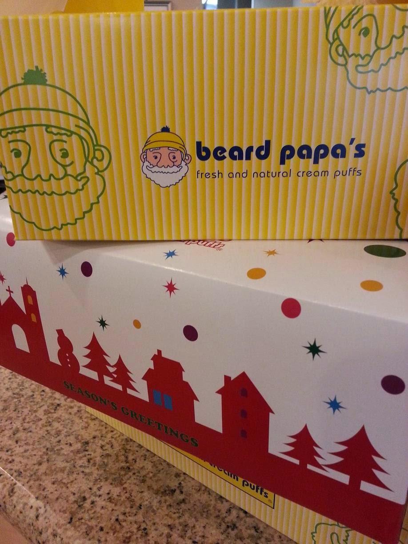 Fresh Cream Puffs Beard Papas Garden Grove Eat With Hop