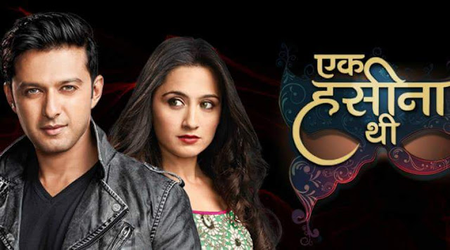 'Ek Hasina Thi' Upcoming Star Utsav Tv Serial Wiki Story,Cast,Timing,Title Song