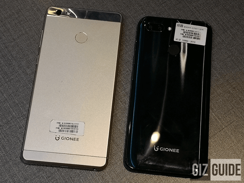 Gionee to launch the S11 Lite and M7 Power in the