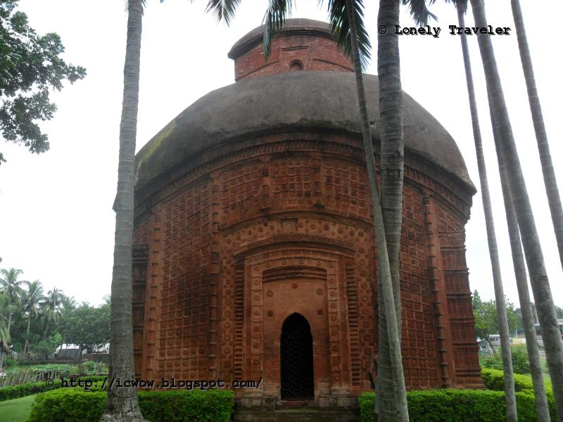 Chachra Shiva Temple