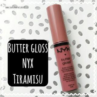 butter gloss nyx tiramisu