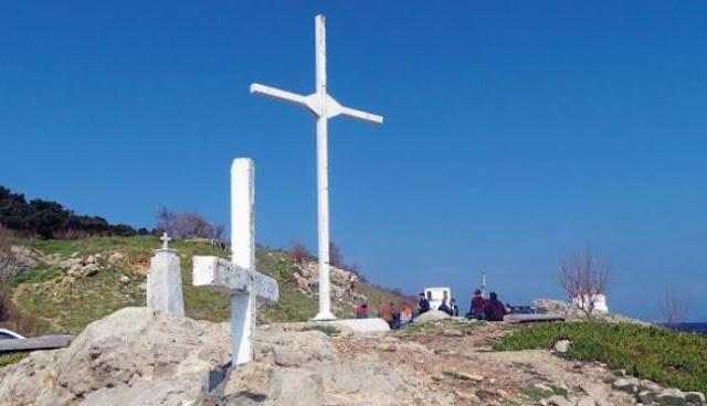 Διωγμοί χριστιανών στα χρόνια του ΣΥΡΙΖΑ!