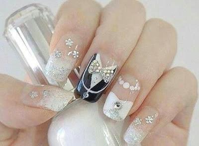 nail art rapide