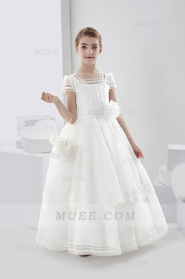 First Communion dress
