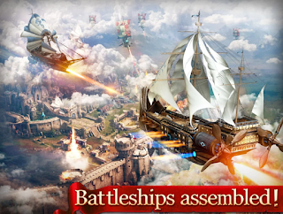 Age of Kings: Skyward Battle App