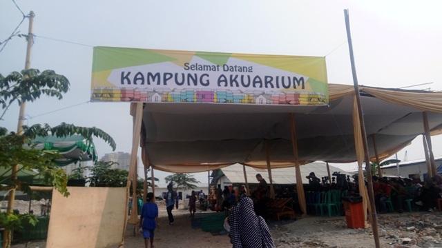 Trauma Digusur, Warga Kampung Aquarium Ini Alergi Ahok