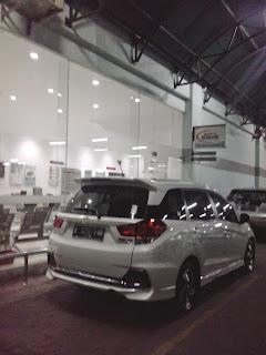Honda Cirebon - Harga Honda Brio, Mobilio, BRV - Info Alamat Dealer