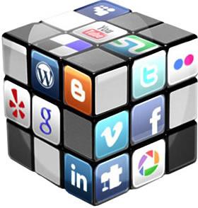 Social Network Reader