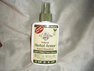 All Terrain Herbal Armor Insec...