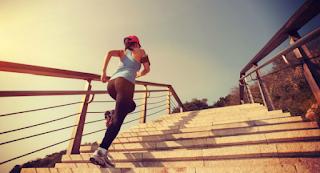 Κάντε το τεστ να ανεβείτε σκάλες - Είναι δείκτης κινδύνου για καρδιά και καρκίνο