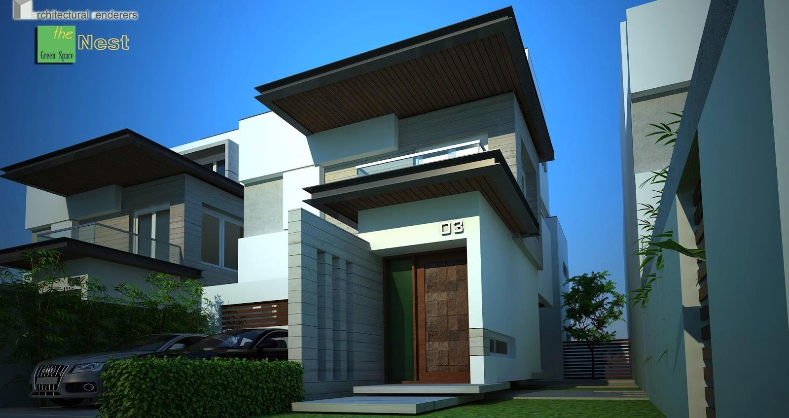 Independent Luxurious Duplex Villas Alkapuri Township
