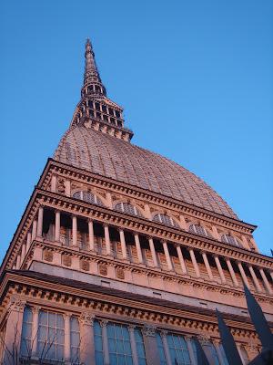 Mole Antonelliana, Turin, Italy