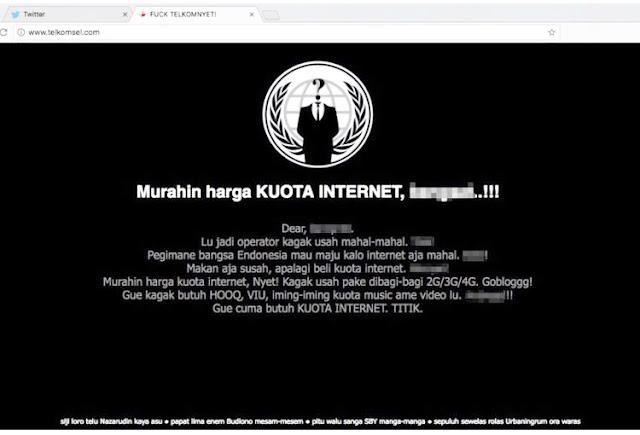 Tarif Telkomsel Mahal, Murah Karena Promo | Hacker Ingatkan Telkomsel