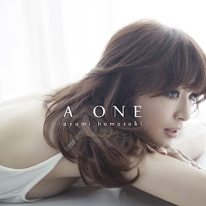 Ayumi Hamasaki - A One (2015) Full Album 320 Kbps