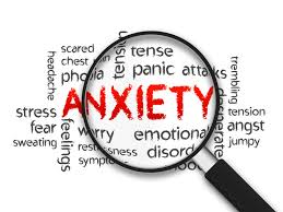 Nursing Diagnosis and Nursing Intervention for Anxiety ...