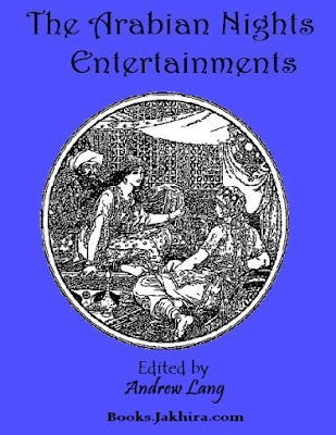 The Arabian Nights entertainment by Andrew Lang