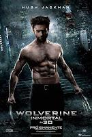 pelicula The Wolverine (Lobezno inmortal) (2013)
