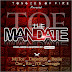 Unik Muzik: Tongues of Fire - The Mandate