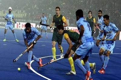 जूनियर हॉकी वर्ल्ड कप में इंडिया ने लगाई जीत की हैट्रिक