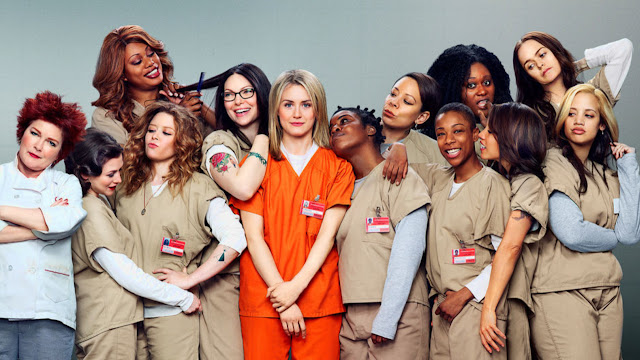 Orange is the new black | 5 Serie Originali Netflix da Vedere