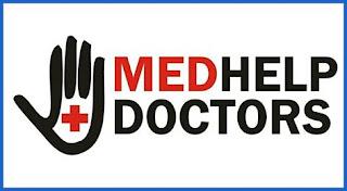 Nigeria's Newest TV Talk Show, MedHelp Doctors… Meet The 4 Medical Juggernauts Running The Show!