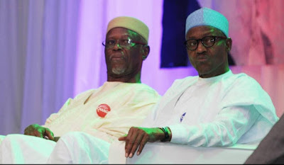 APC to PDP:Your calls for Buhari's resignation is silly