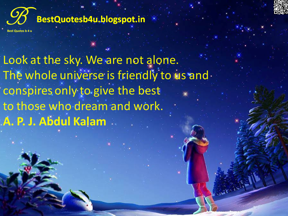 Top Best English Quotes with Images and wallpapers APJ ABDUL KALLAM sayings thoughts inspirations quotes