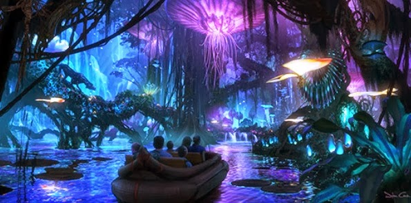 Avatar Orlando Disney