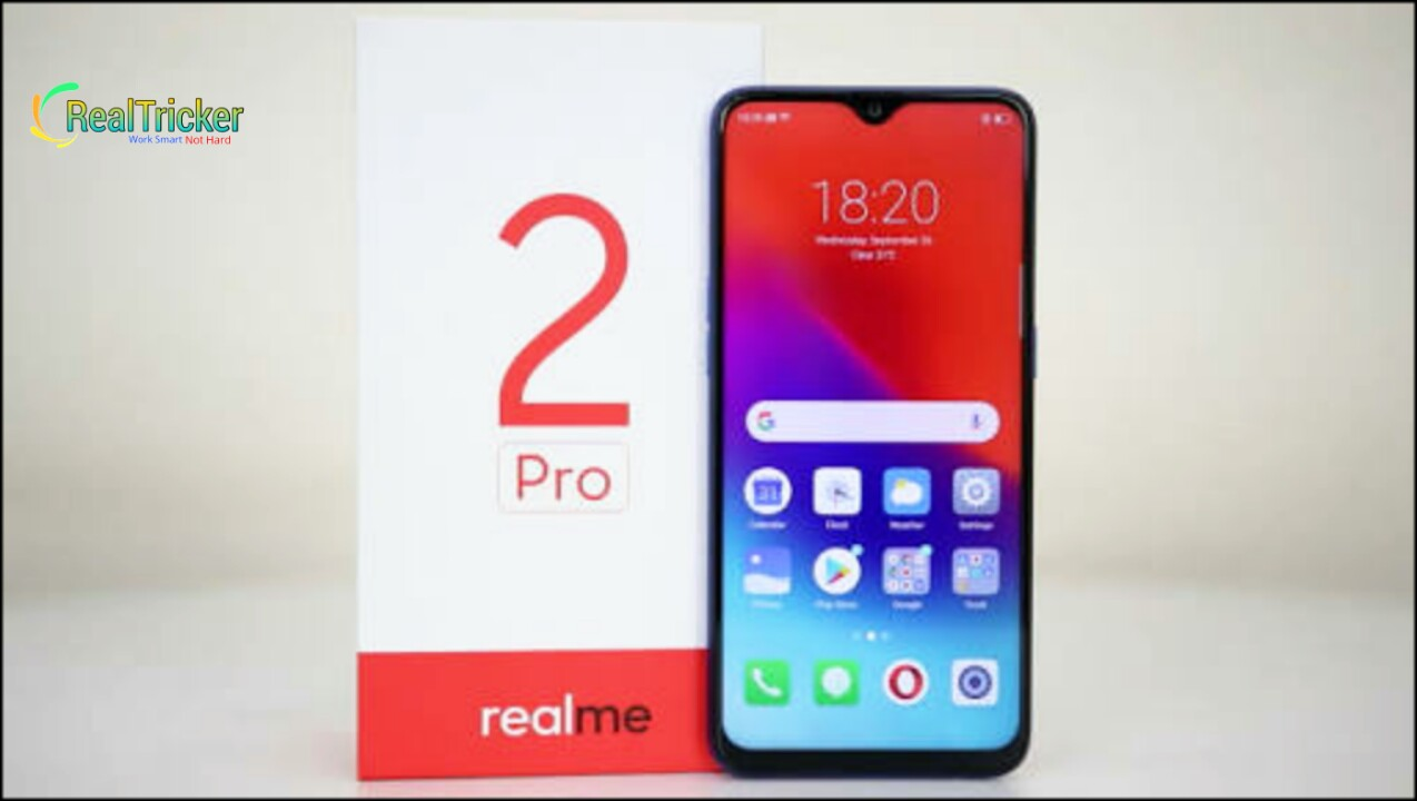 Realme 2 Pro Review Hindi - Specifications