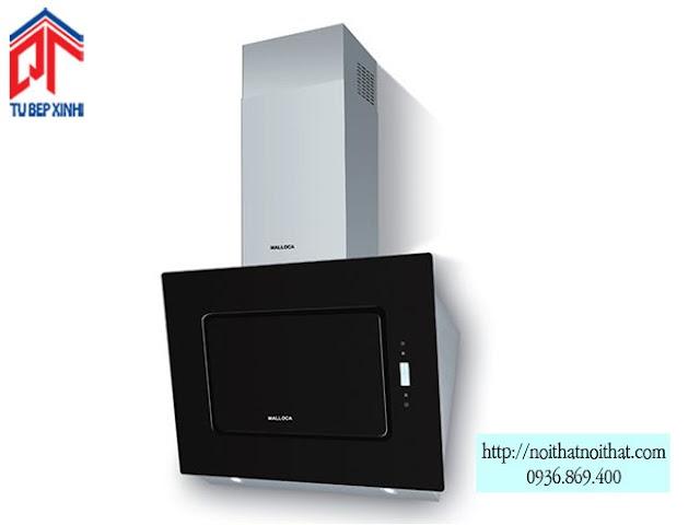 Tổng hợp những thiết bị Malloca cần thiết cho tủ bếp hiện đại
