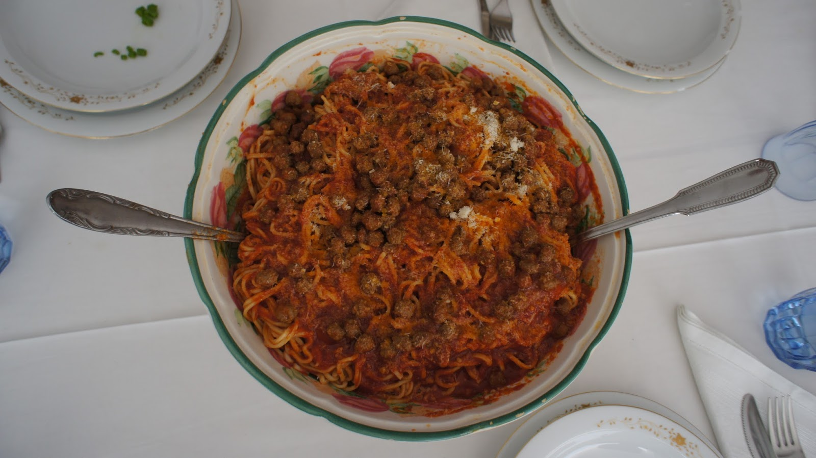 International food blog italy abruzzo chieti for All about italian cuisine