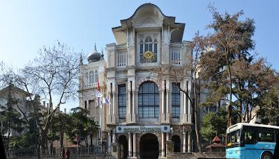 Osmanlı İlk Tıp Okulu