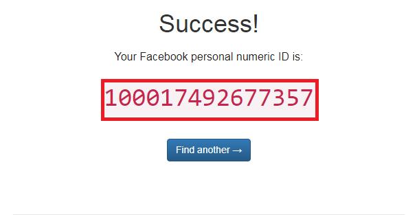 Cara Mendapatkan ID Admin Facebook Dengan Mudah