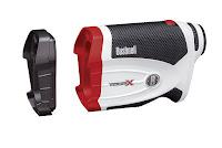 Exchange Technology - change Faceplate to use Slope technology on Bushnell Tour X Jolt Rangefinder