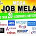 JOB OPENINGS ON MEGA JOB FAIR AT ACROSS INDIA : APPLY NOW